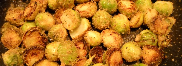 The best Brussels sprouts you'll never eat