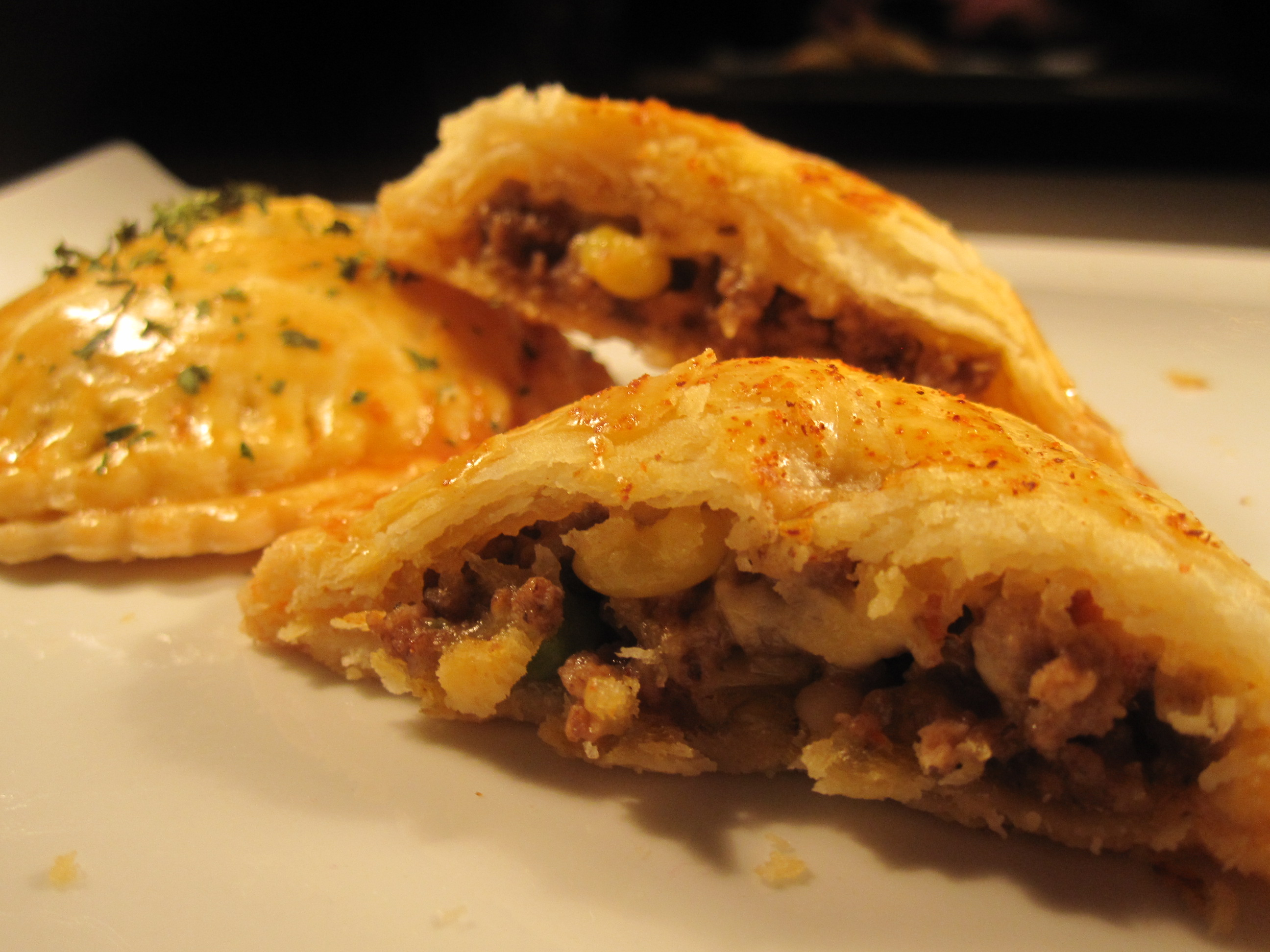 Meat pies | the south in my mouth