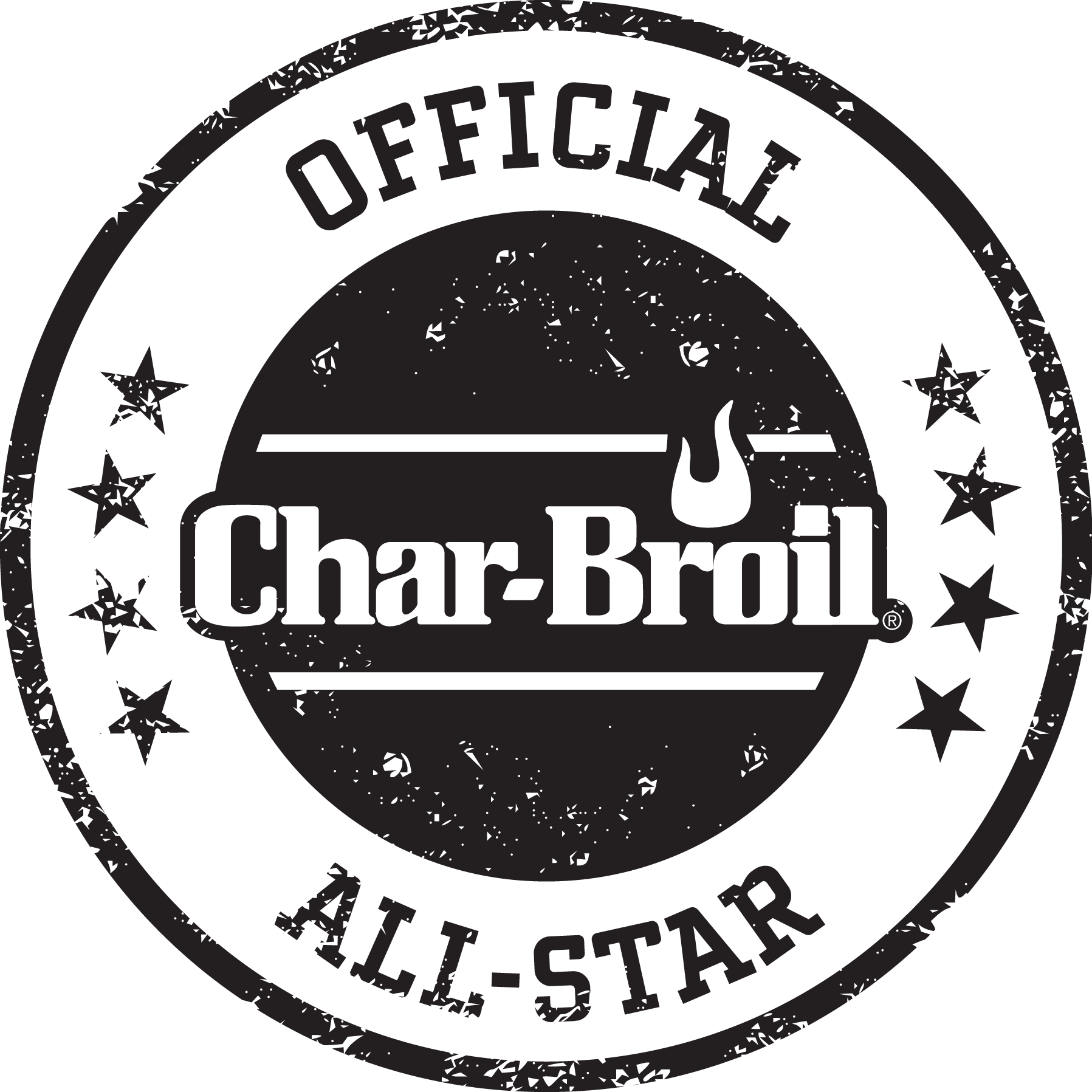 Char-Broil All Star Blogger