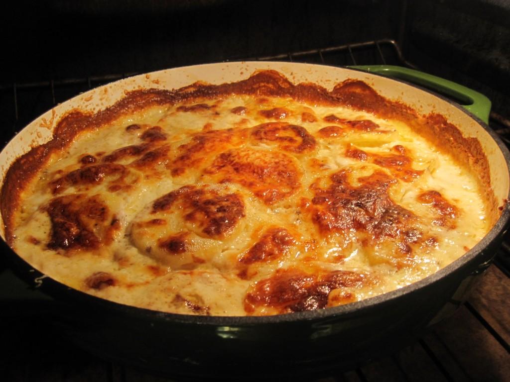 Julia Child Crab Cake Recipe