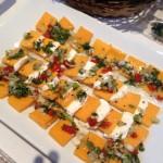 Marinated Cheese 2