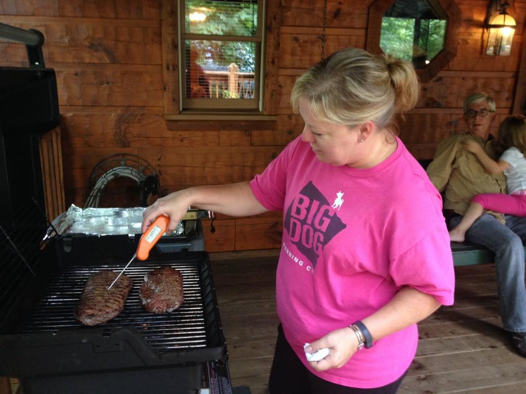 Tamy grills