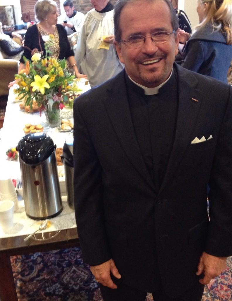 Father Wesley