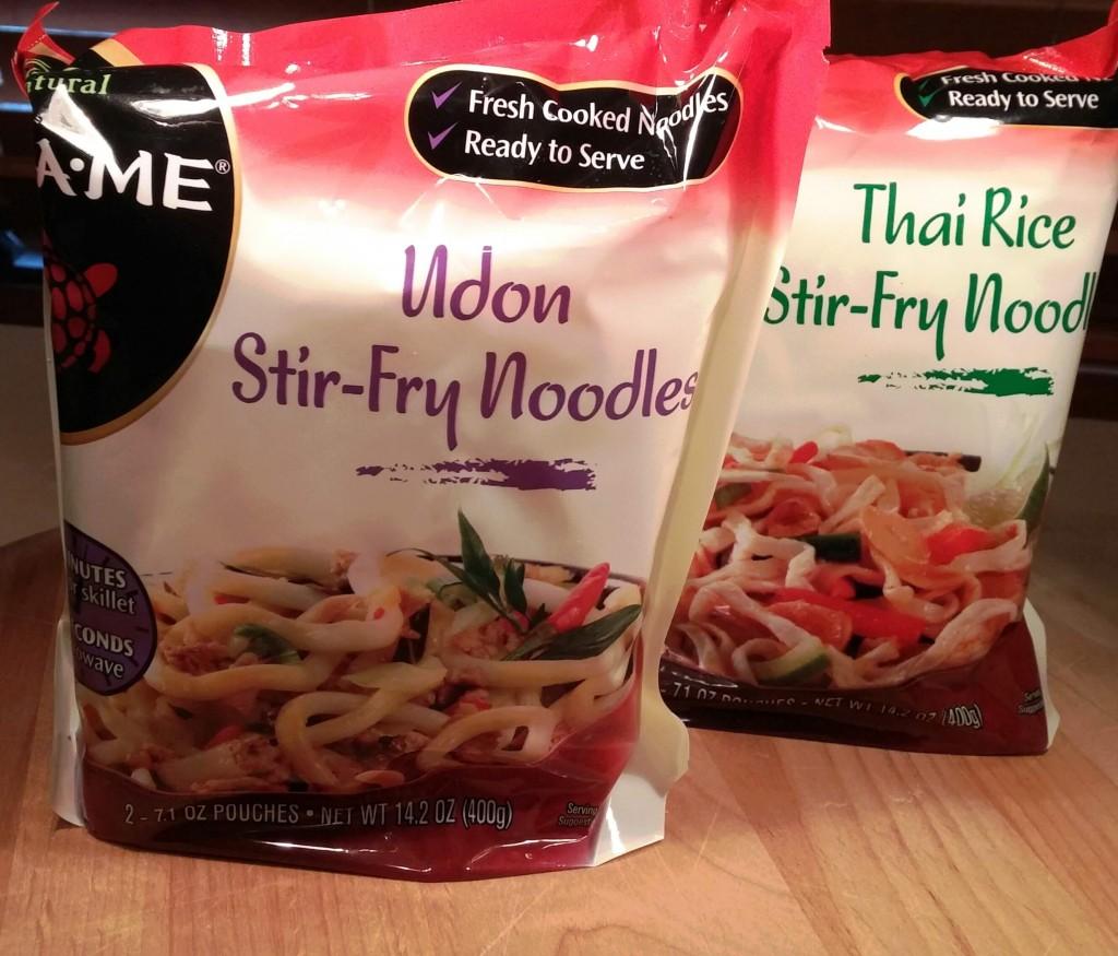 Ka-Me Noodles