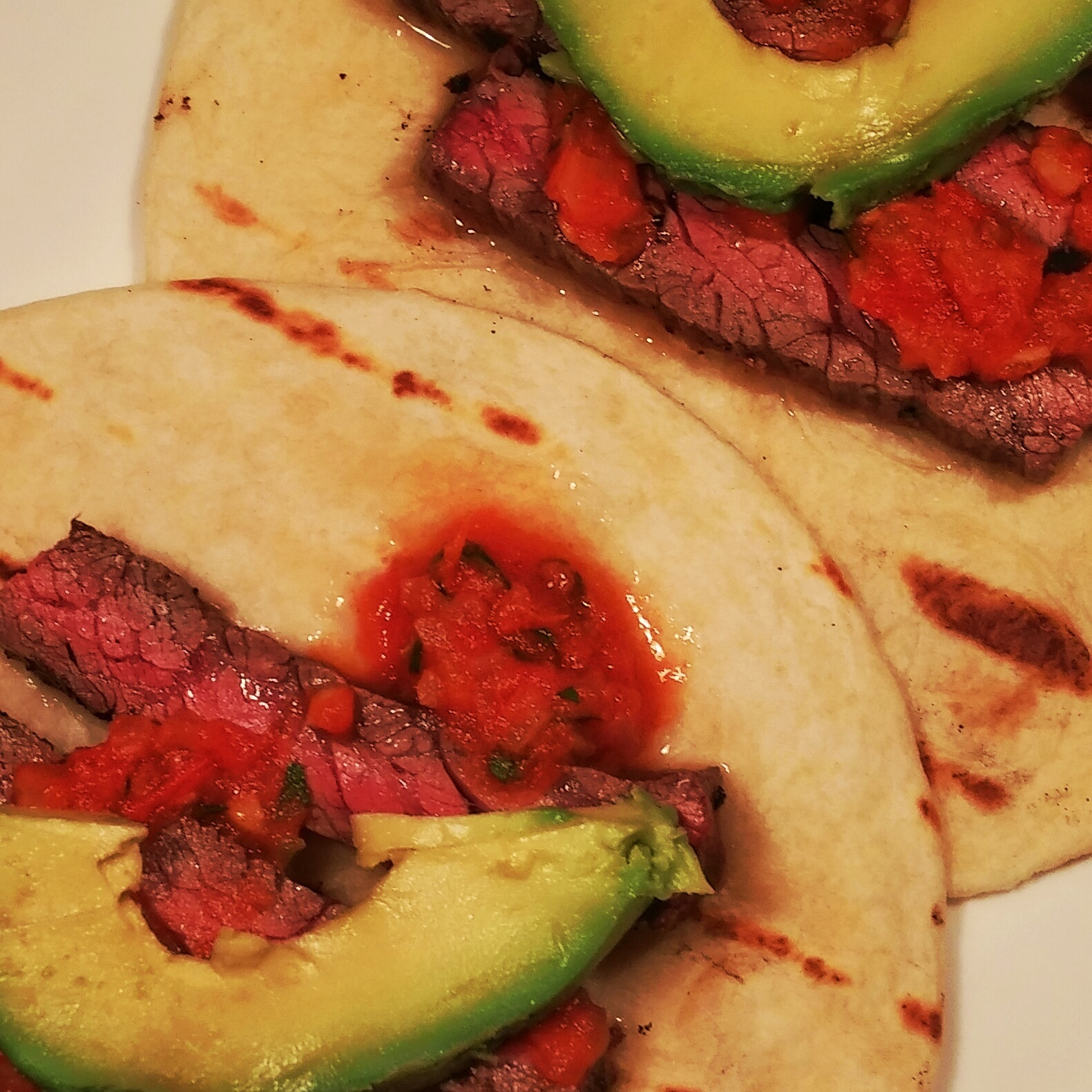 skirt steak skirt steak tacos recipes dishmaps skirt steak tacos ...