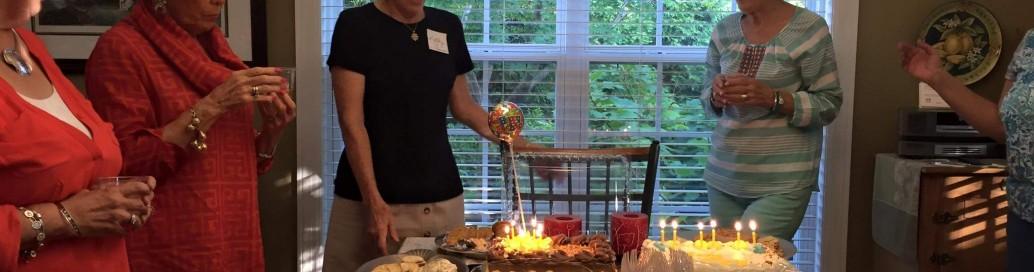 WSP Social Kathy birthday