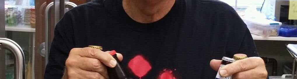 Gerald beer