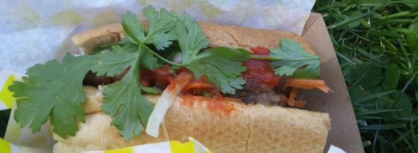 Banh Mi sandwiches and older age