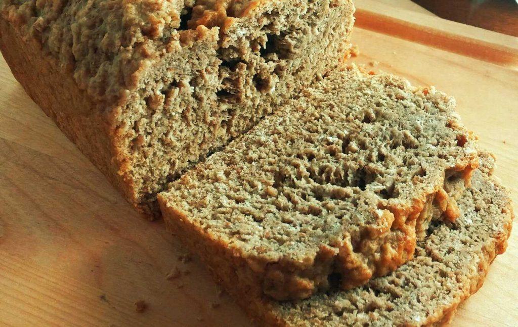 Soberdough Honey Wheat Bread