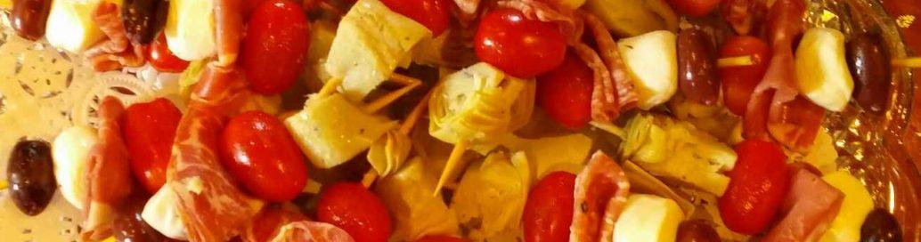 salami-olive-and-artichoke-kabobs