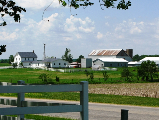 amish-country
