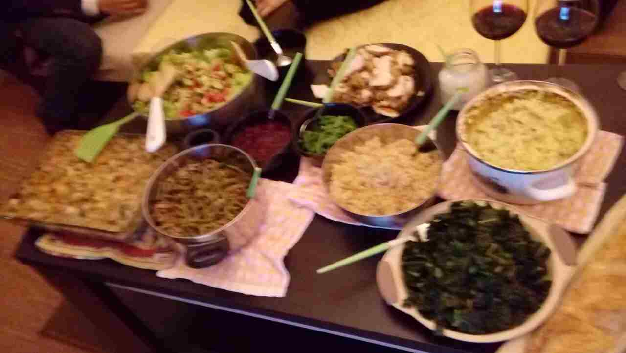 thanksgiving-food